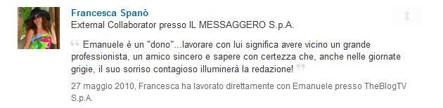 Francesca Spanò