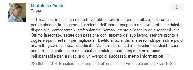 Marialuisa Pacini