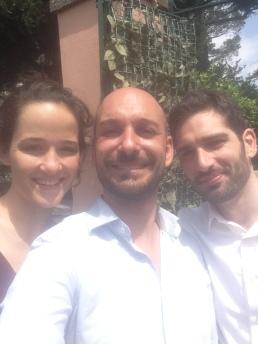 Valerio e Simona